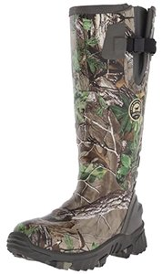 Red Wing Shoes Irish Setter Hunting Rubber Women's Camo Camoflage Boots
