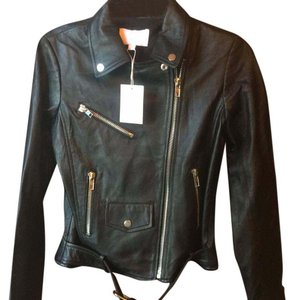 Walter by Walter Baker Motorcycle Jacket