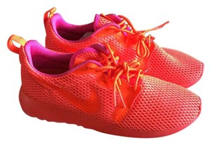 Nike Crimson/Pink Blast Athletic
