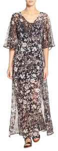 Maxi Dress by Band of Gypsies Floral Maxi