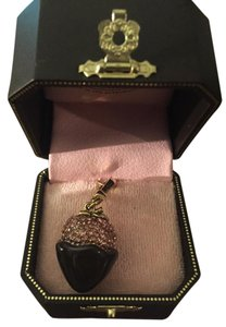 Juicy Couture Chocolate Dipped Strawberry Carm