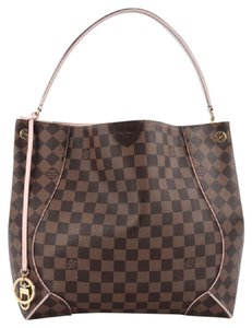 Louis Vuitton Damier Hobo Bag
