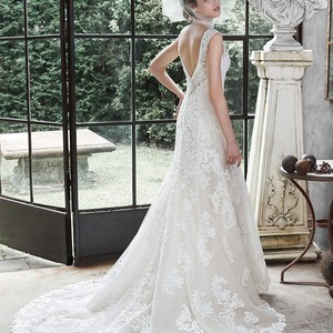 Maggie Sottero Maggie Sottero 'darija' Wedding Gown Wedding Dress