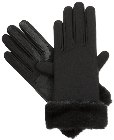 Preload https://img-static.tradesy.com/item/20651143/isotoner-black-stretch-faux-fur-cuff-smartouch-lined-womens-gloves-m-l-0-1-540-540.jpg