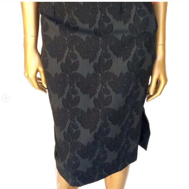 Tracy Reese Skirt Black Image 1