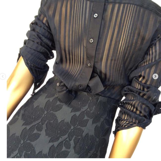 Tracy Reese Skirt Black Image 3