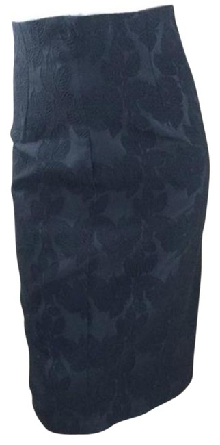Tracy Reese Skirt Black Image 4