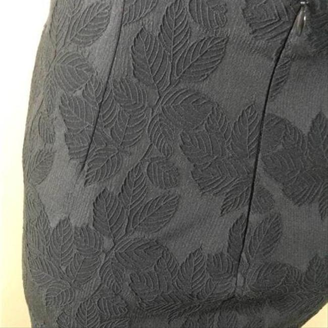 Tracy Reese Skirt Black Image 6