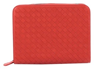 Bottega Veneta Leather Cross Body Bag