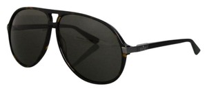 Gucci NEW Authentic Gucci Aviator Sunglasses GG1646/s Havana W/O Box!