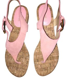 MICHAEL Michael Kors PEACH Sandals