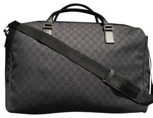 Gucci Chanel Dior Burberry Prada Travel Bag