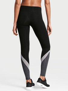 Victoria's Secret Yoga Gym Sporty Skinny black Leggings