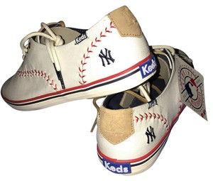 Keds New York Yankees Baseball shoes Athletic