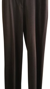 Alfani Trouser Pants Gray