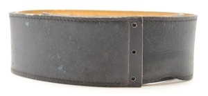 Hermès #10329 Large buckle 42mm Constance H Reversible Belt strap