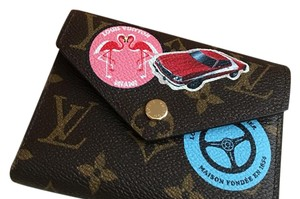 Louis Vuitton LIMITED EDITION WORLD TOUR VICTORINE -ONLY 1 on tradesy