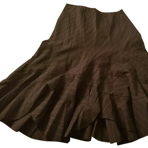 Sunny Leigh Skirt Black/Pink