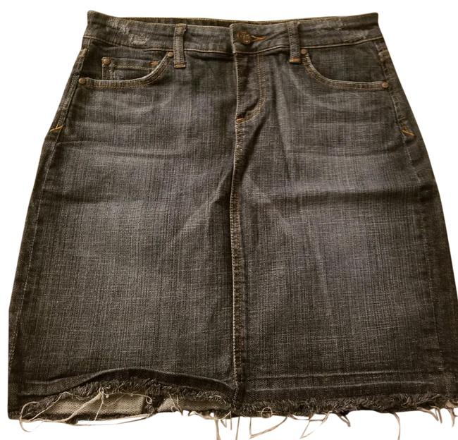 Preload https://img-static.tradesy.com/item/20652692/see-thru-soul-denim-skirt-size-4-s-27-0-2-650-650.jpg