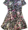 Short Casual Dress Size 8 (M) Short Casual Dress Size 8 (M) Image 1