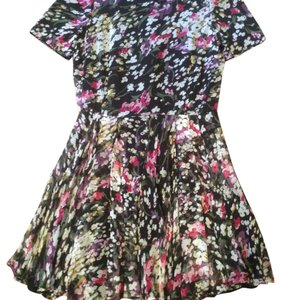 Vandeville and Burlesque Dress in size: M short dress on Tradesy