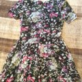 Short Casual Dress Size 8 (M) Short Casual Dress Size 8 (M) Image 4