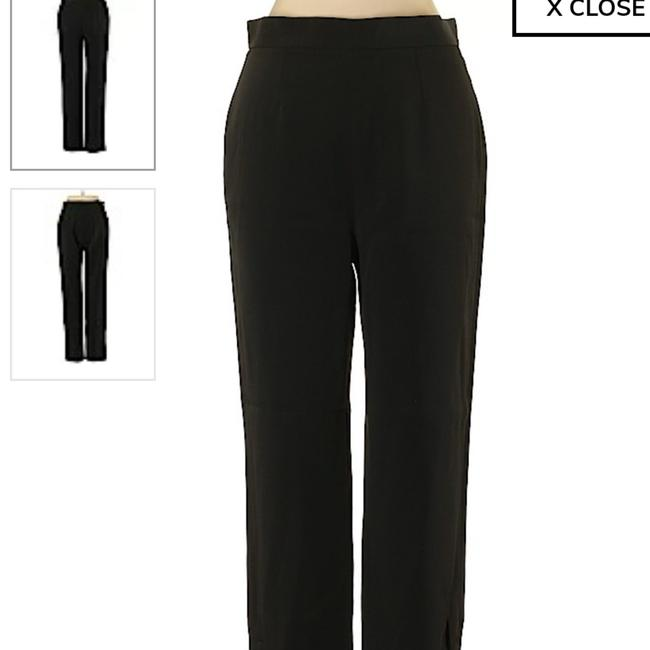 Preload https://item3.tradesy.com/images/dolce-and-gabbana-black-e6236684-pants-size-4-s-27-20652747-0-5.jpg?width=400&height=650