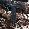 BCBGMAXAZRIA Brown Kessa Long Casual Maxi Dress Size 8 (M) BCBGMAXAZRIA Brown Kessa Long Casual Maxi Dress Size 8 (M) Image 4