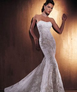 Demetrios Style Ilissa 900 Wedding Dress