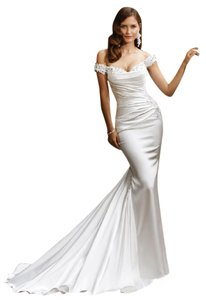 Sophia Tolli Y21370 Magnolia Wedding Dress