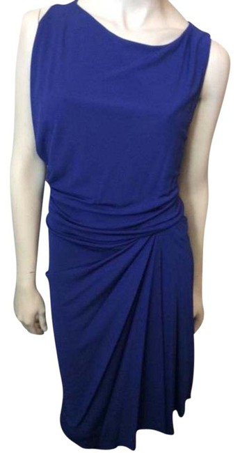Cut25 Jersey Knee Length Short Casual Dress Size 8 (M) Cut25 Jersey Knee Length Short Casual Dress Size 8 (M) Image 1