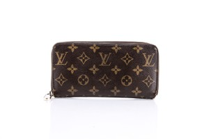 Louis Vuitton * Louis Vuitton Zippy Wallet
