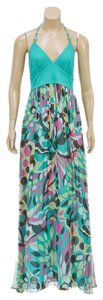 Multicolor Maxi Dress by Milly