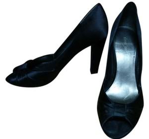 Nine West Satin black Formal