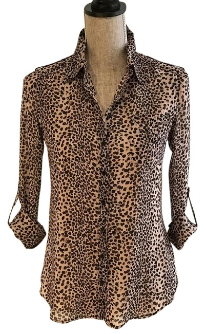 Preload https://img-static.tradesy.com/item/20653581/guess-black-and-blush-leopard-print-optional-rolled-sleeve-button-down-top-size-6-s-0-1-650-650.jpg