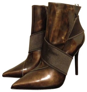 Marciano Brown Boots
