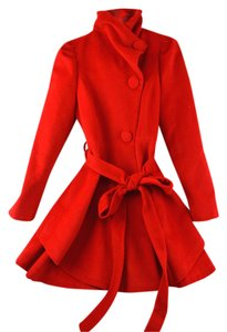 Other Skirt Wool Coat