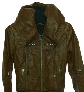Danier Motorcycle Jacket