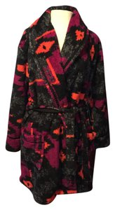 Layla LAYLA KNEE LENGTH ROBE