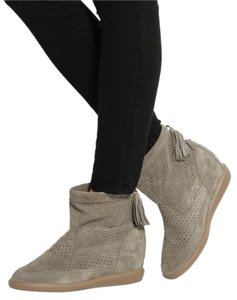 Isabel Marant beige Boots