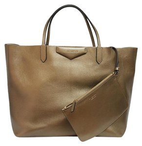 Givenchy Tote in Gold