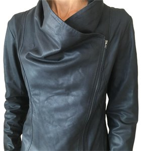 Marjorelle Leather Jacket