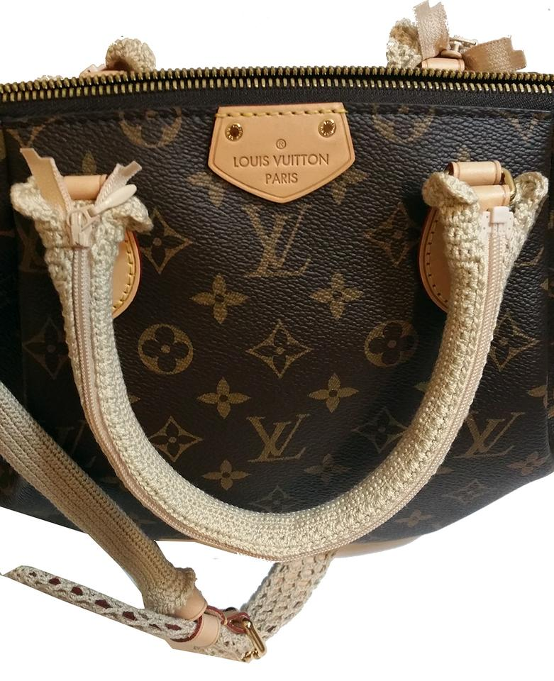 4454b738c604 Other Crochet Handle   long strap Covers for Louis Vuitton Turenne PM Set  Image 3. 1234