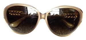 da2811b43e David Yurman David Yurman Sunglasses DY054 22G 62014-135 Brown
