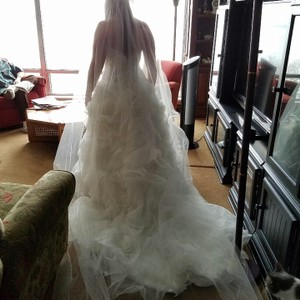 Allure Bridals Allure Wedding Dress C170-size 12-never Worn! Wedding Dress