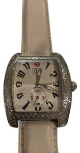 Michele Urban Diamond Watch Michele Urban Diamond Watch