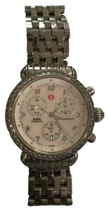 Michele Michele CSX Diamond Ladies Watch