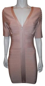 Hervé Leger Bandage Stretch Lilith Dress