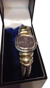 David Yurman David Yurman Thoughbred Ladies Watch