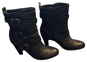 Forever 21 dark brown Boots